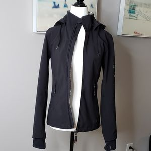 Lululemon jacket A